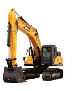 Excavator SY365C