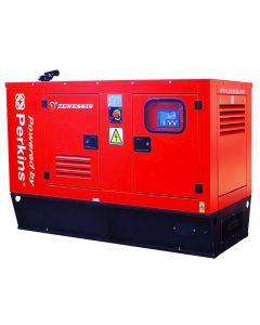 Grup electrogen Diesel ESE 15 TP