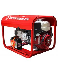 Generator Benzina ESE 8000 SH /  E