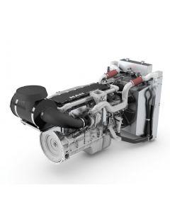 Motoare Diesel MAN D 2676