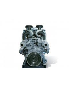 Motoare Diesel MAN D 2840