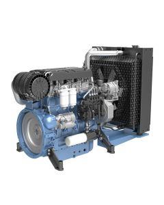 Motor baudouin diesel 4M11