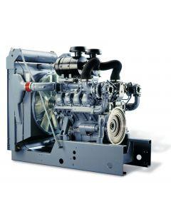 Motoare Diesel MAN D 2848