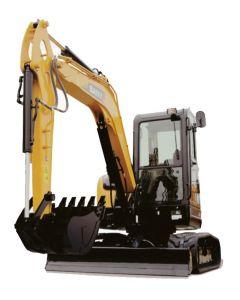 Mini excavator SY50C