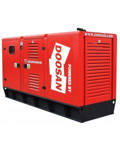 Grup electrogen Diesel ESE 580 TDS