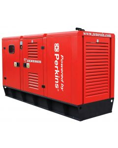 Grup electrogen Diesel ESE 250 TP