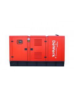 Grup electrogen diesel ESE 130 DWS