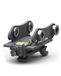 Cupla rapida Pl PIN Lock Mechanical