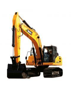 Excavator SY265C