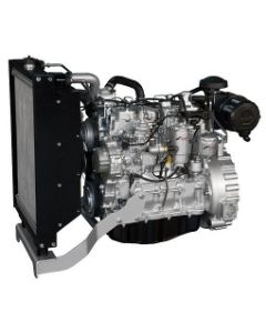 Motor Diesel IVECO F32AM1A