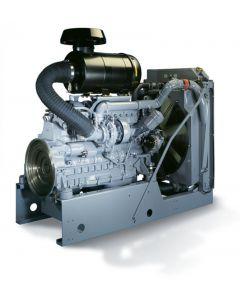 Motoare Diesel MAN D 2876