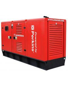 Grup electrogen Diesel ESE 550 TP