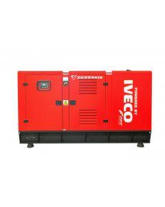 Grup electrogen diesel ESE 440 TI