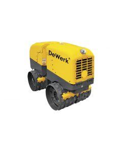 Compactor sol-asfalt DW 82