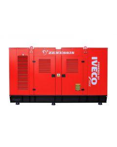 Grup electrogen diesel ESE 500 TI