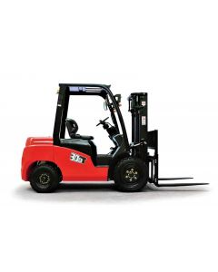 Motostivuitor diesel CPCD30T8