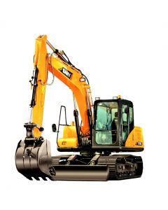 Excavator SY135C