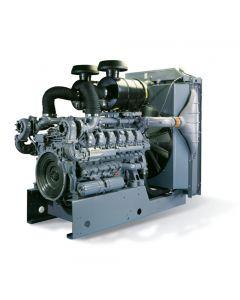 Motoare Diesel MAN D 2842