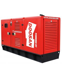 Grup electrogen Diesel ESE 750 TDS
