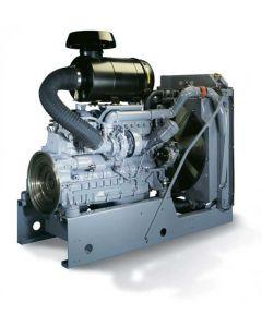 Motoare Diesel MAN D 2866