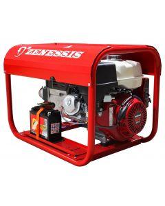 Generator benzina ESE 9000 TH / E
