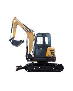 Mini excavator SY50U